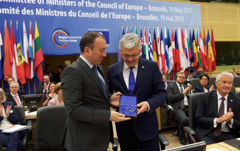 BiH ima historijsku priliku da se dokaže na evropskoj pozornici