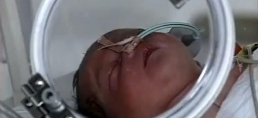 TRAGEDIJA U BEOGRADU Preminula jednogodišnja beba koju je pretukao otac!