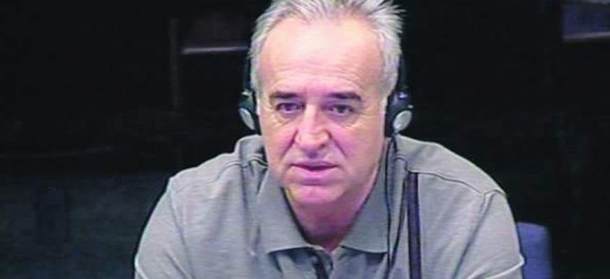 Momir Nikolić dobio boravak u Švedskoj, žena i djeca i posao