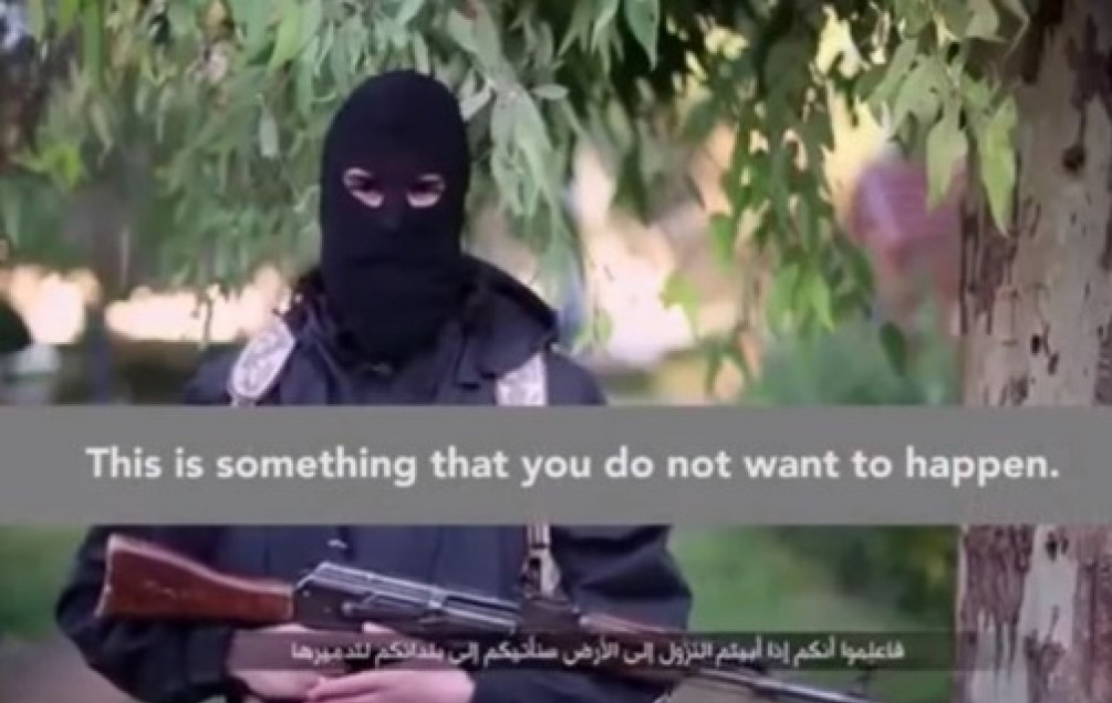 ISIL PRIJETI HOLLANDEU Doći ćemo i uništiti tvoju zemlju!