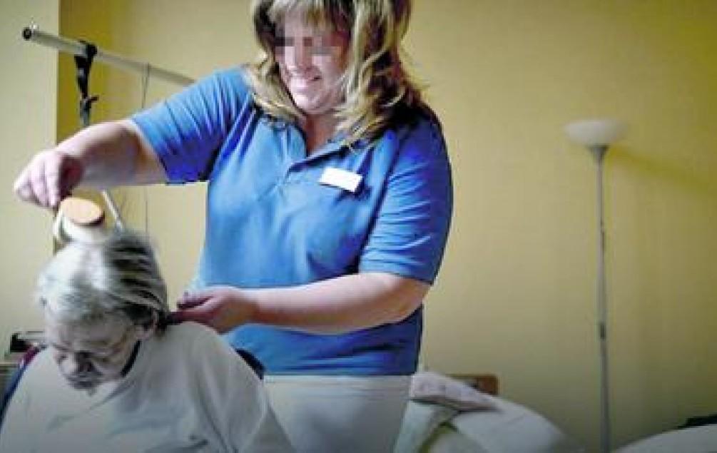 MALA PLATA, DUGI PRSTI Medicinska sestra ukrala pacijentkinji 100.000 eura