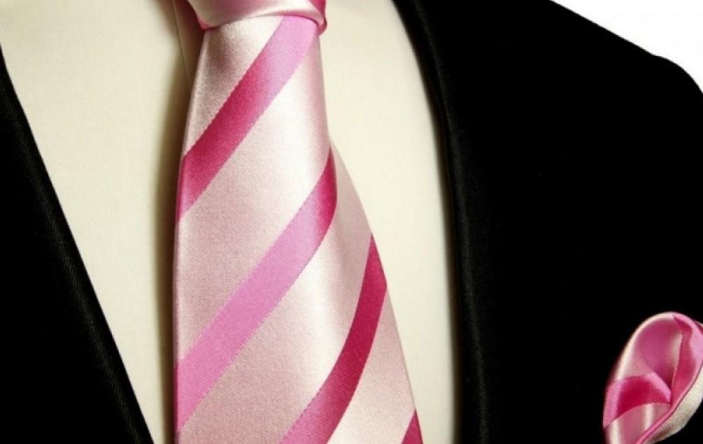 BESPLATAN SAVJET Kako da vežete kravatu za deset sekundi