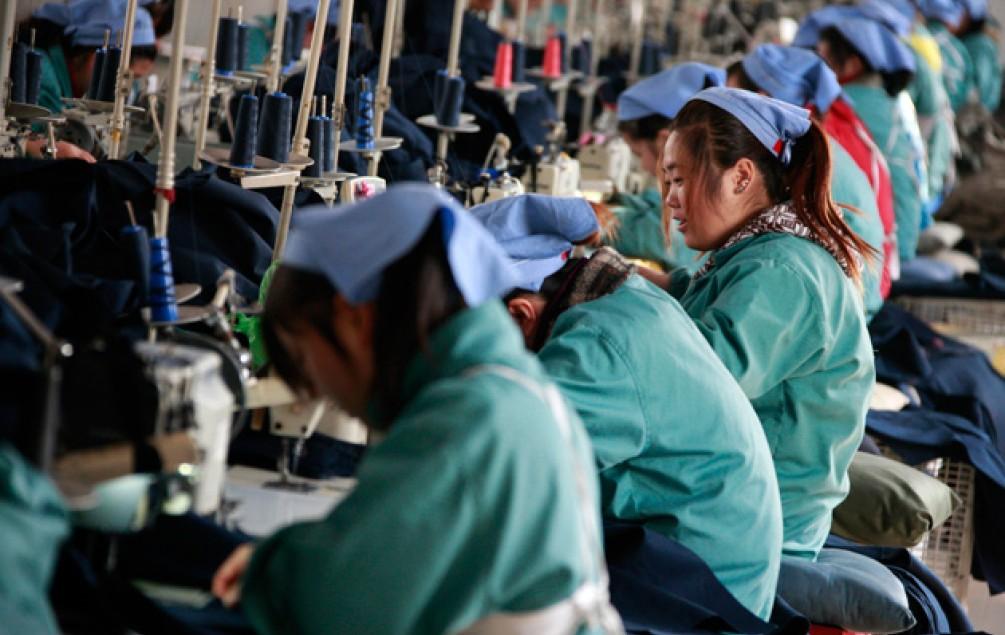 KINA Najmanje šest osoba poginulo u požaru u fabrici odjeće
