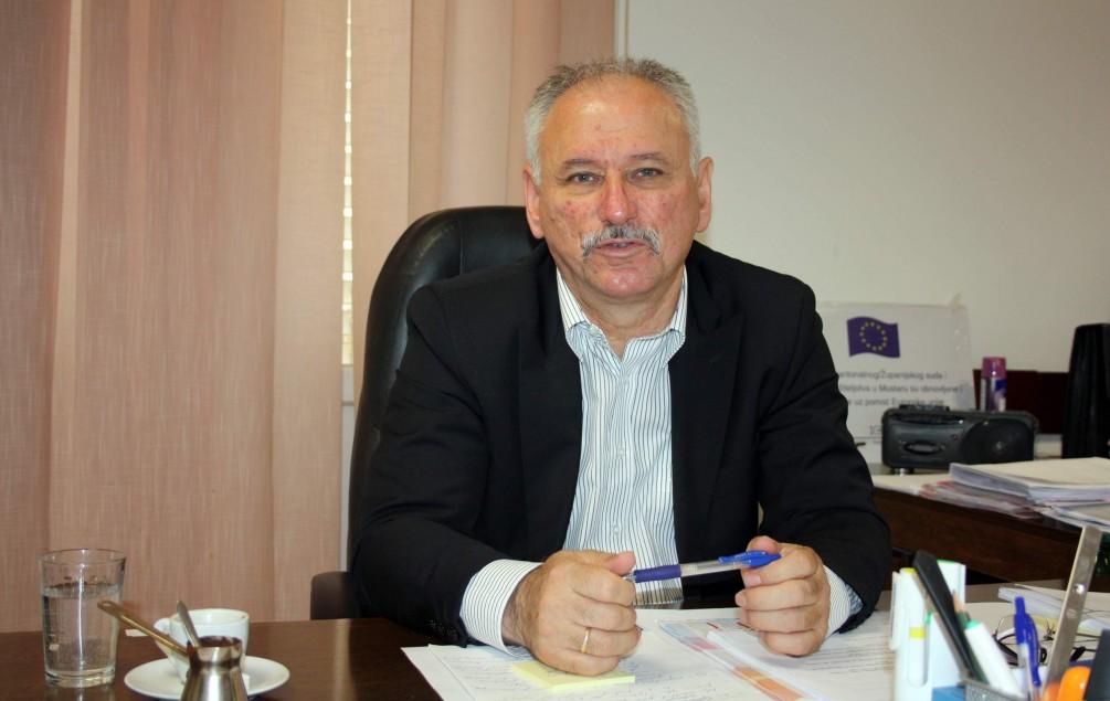 KOVAČ: Želim da nam se svi priključe u borbi protiv kriminala i korupcije