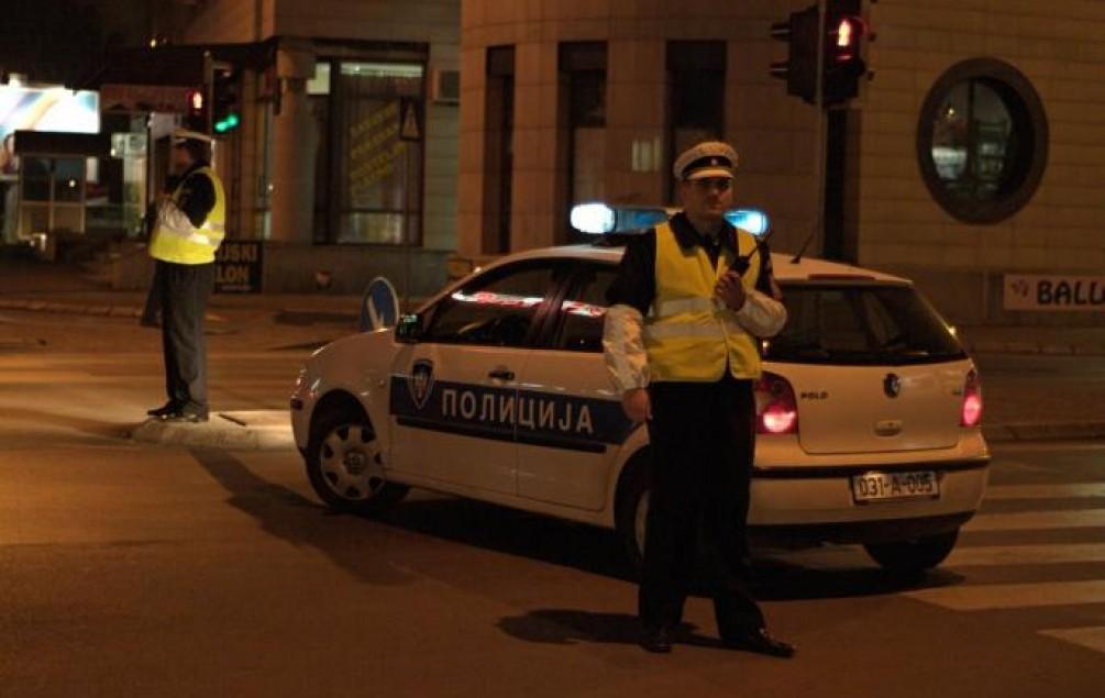 BIJELJINA Vozač mopeda uhapšen zbog vožnje u pijanom stanju