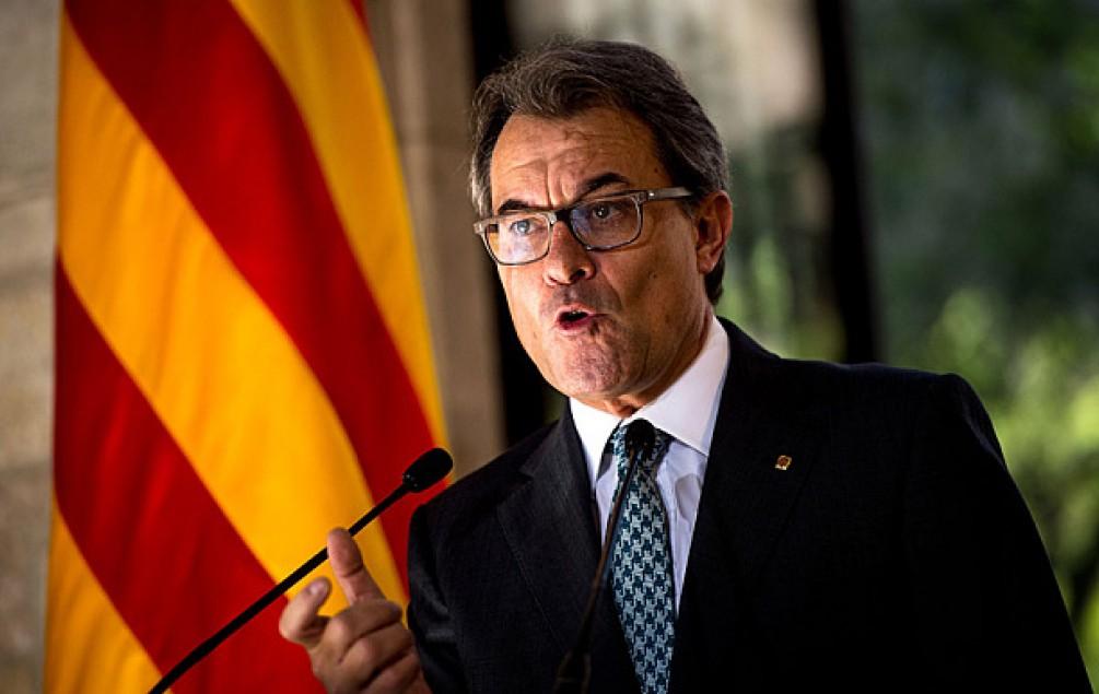 Bivši predsjednik Katalonije pred sudskim procesom zbog simboličnog referenduma o otcjepljenju