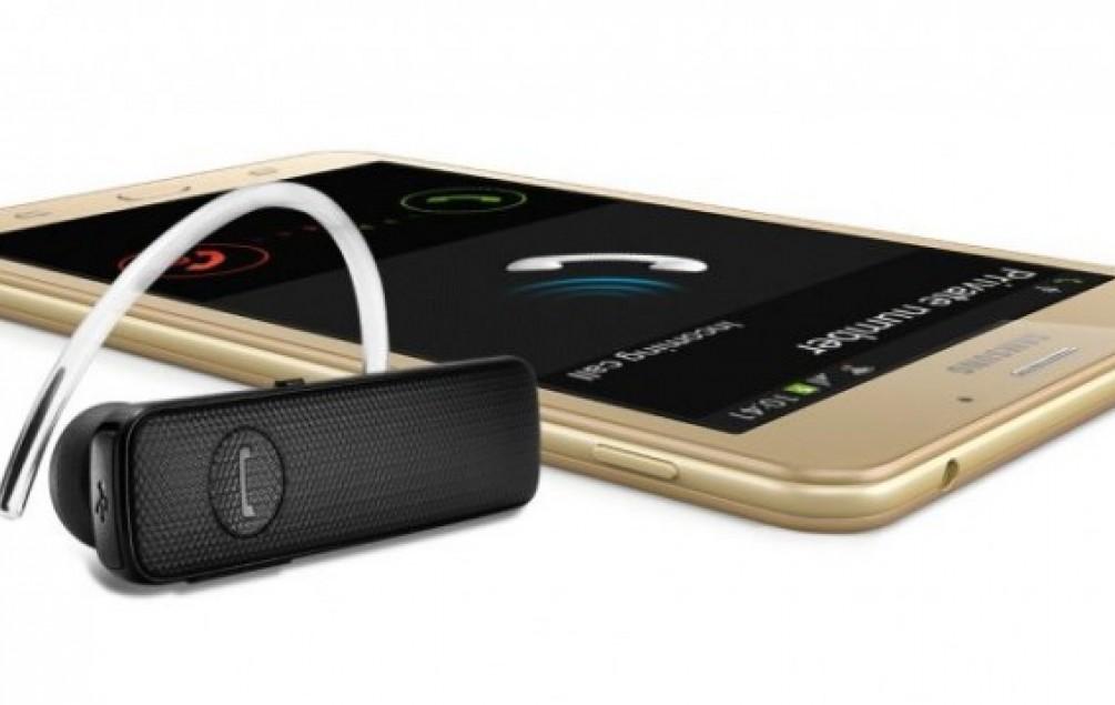 Samsungov Galaxy J Max telefon imat će 7-inčni display