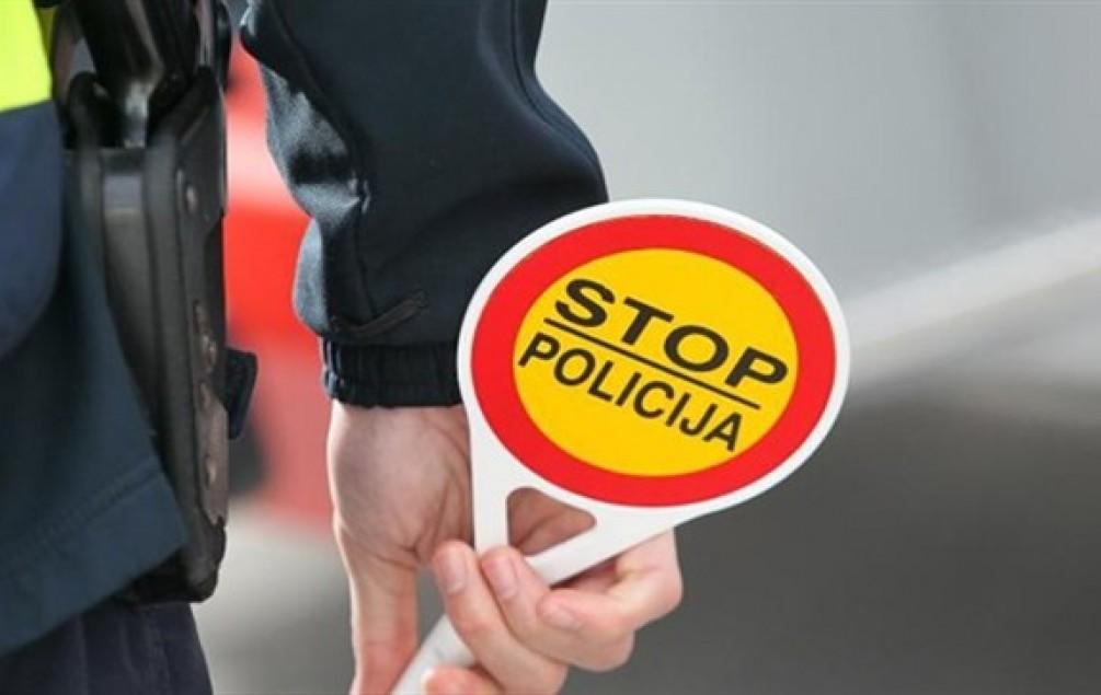 NA PUTEVIMA U ZDK Akcija u saobraćaju s akcentom na alkoholiziranost vozača