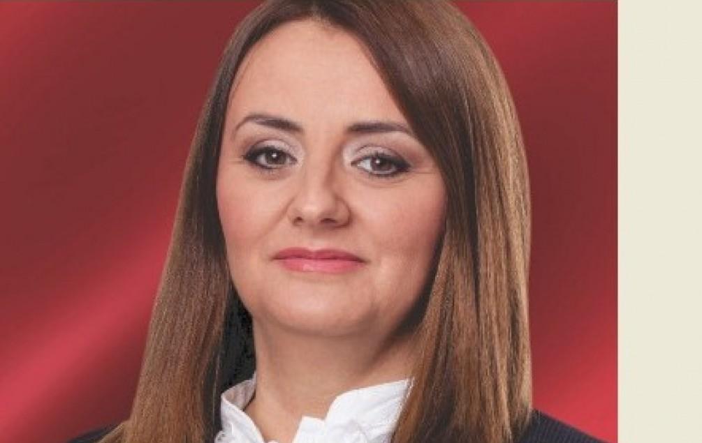 SNSD: Divna Aničić kandidat za načelnika Mrkonjić Grada