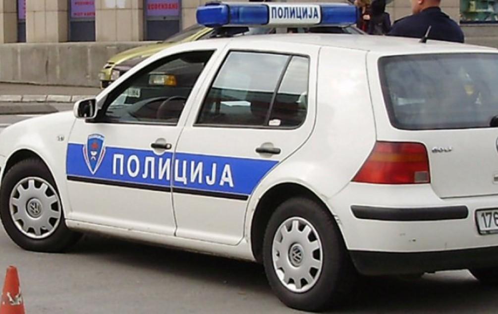 ZVORNIK Ukraden Audi vrijedan 40.000 KM