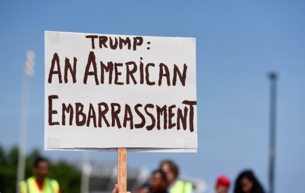 Na Republikanskoj konvenciji sukob Trumpovih protivnika i njegovih pristalica