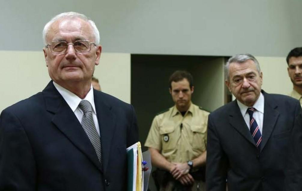 Za Perkovića i Mustača tražili doživotnu kaznu