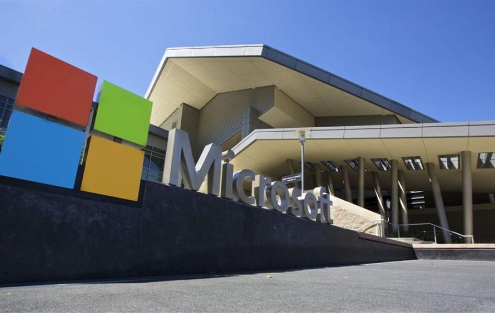 Microsoft otpušta još 2.850 radnika