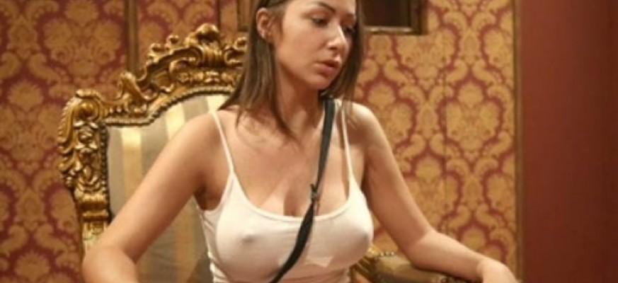 Snimke analnog seksa sperma
