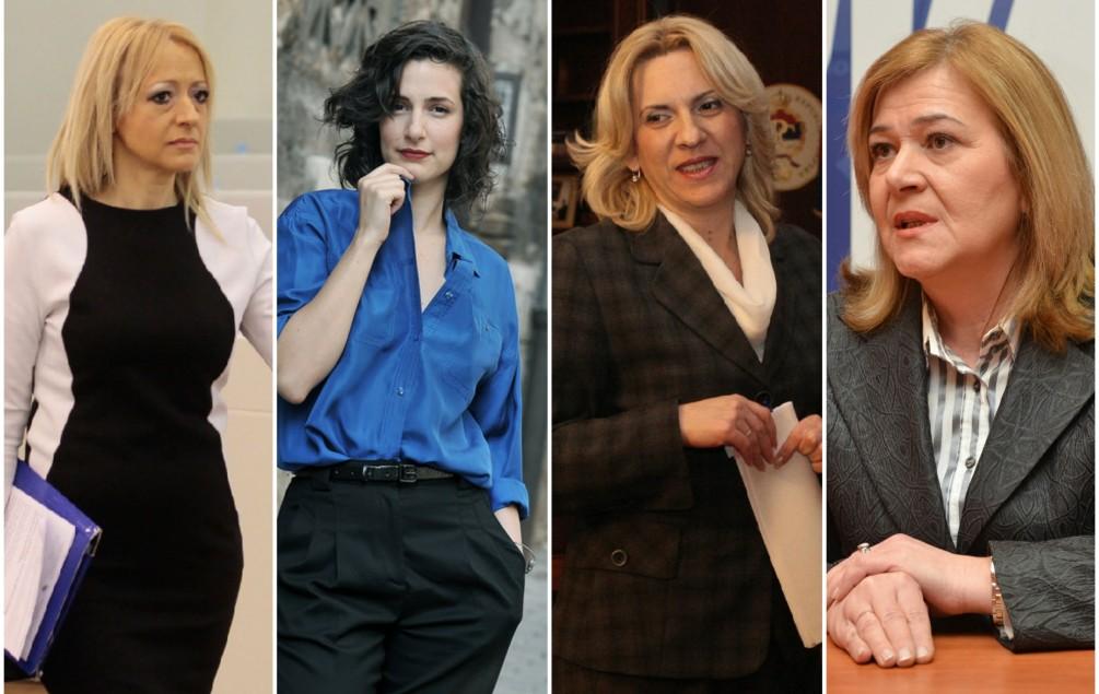 Otkrivamo: Ko su muževi bh. političarki