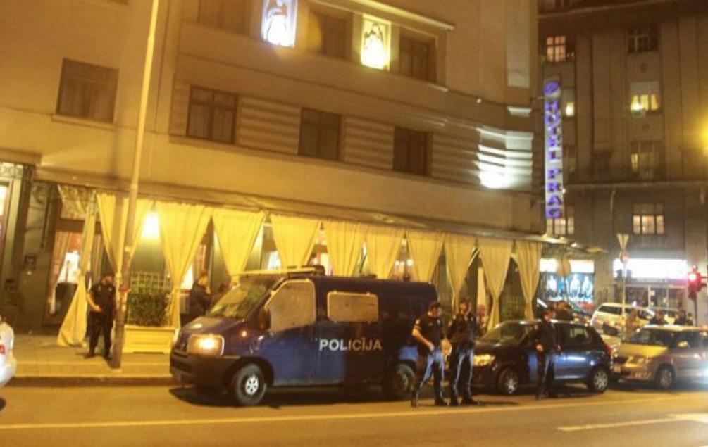 Pucnjava u Beogradu: Upucan biznismen Peconi, nakon svađe odjekivali rafali
