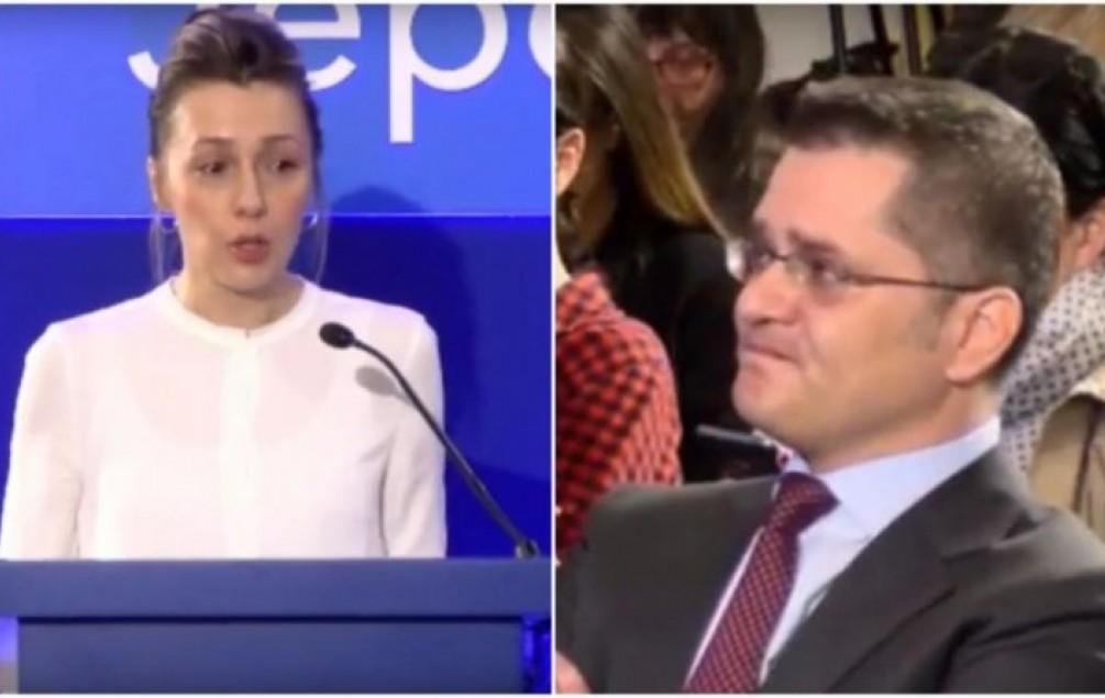 Vučićev SNS optužio suprugu Vuka Jeremića da je šefica narkotržišta: Nataša i Vuk se rasplakali, Vučić se izvinjavao