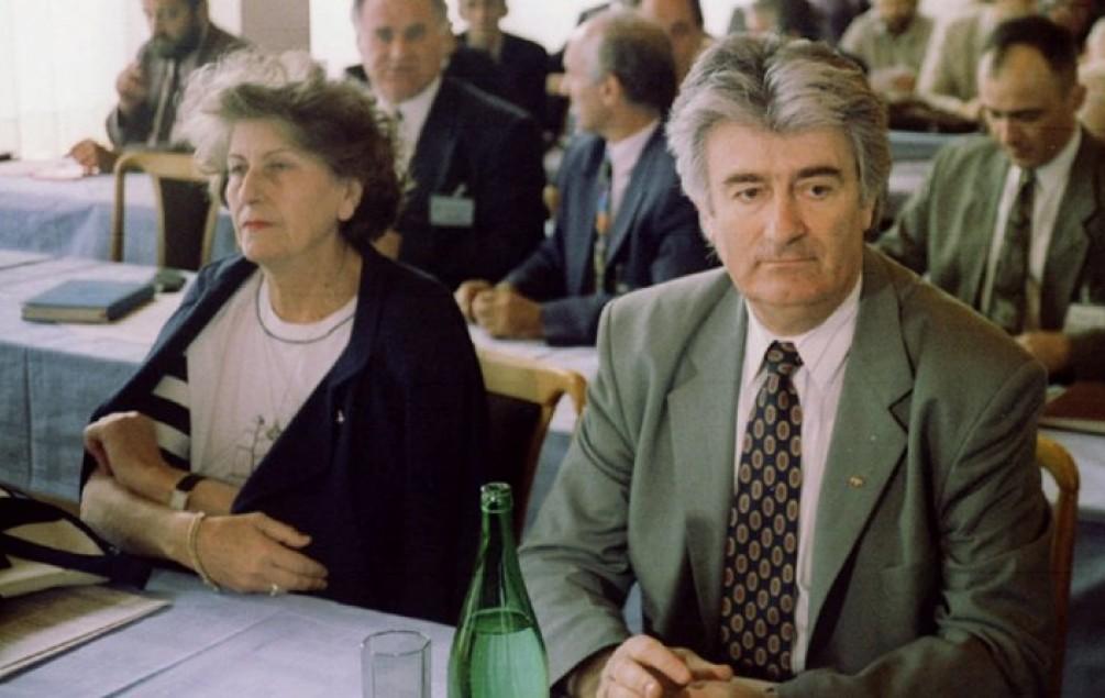 Biljana Plavšić: Karadžić je bio strašna kukavica, on i Krajišnik o svemu su odlučivali i u ratu profitirali