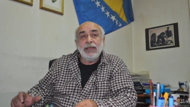 Sijerčić: Boračka problematika u zadnjoj godini se izuzetno pogoršala (Foto: A. Bajramović)
