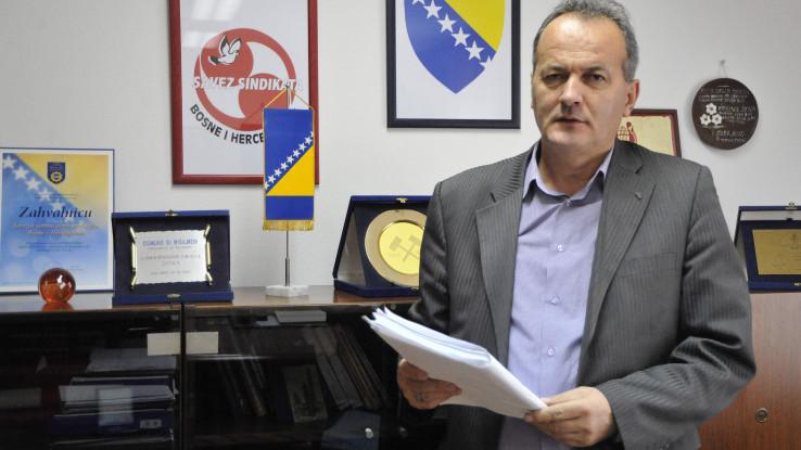 Bajramović: Proglasiti stanje elementarne nepogode