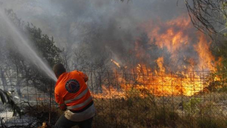 Srbija: Požari pod kontrolom