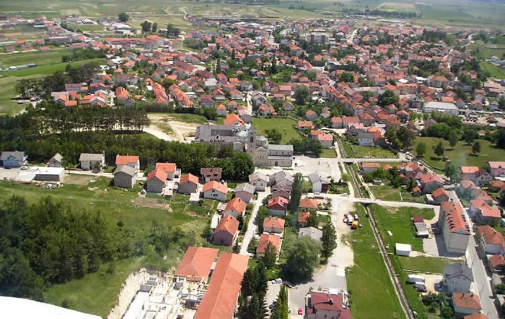 U Tomislavgradu proglašeno stanje prirodne nepogode
