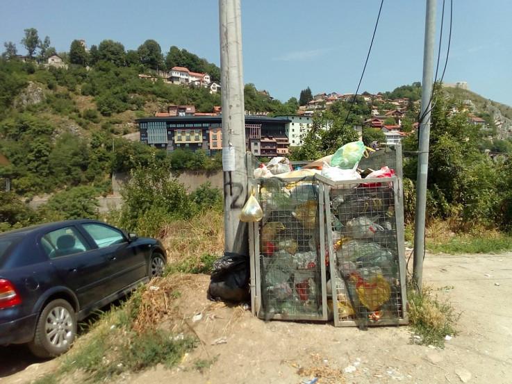 """Turiste """"istraživače"""" dočekuje smeće"""