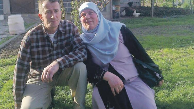 Jasmina i Mehmedalija Kurta: Nismo htjeli probleme