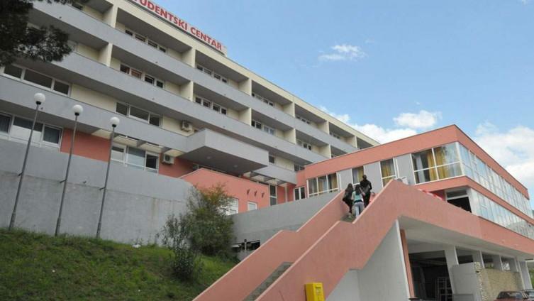 Studentski centar u Mostaru: Blokirani rad i širenje usluga
