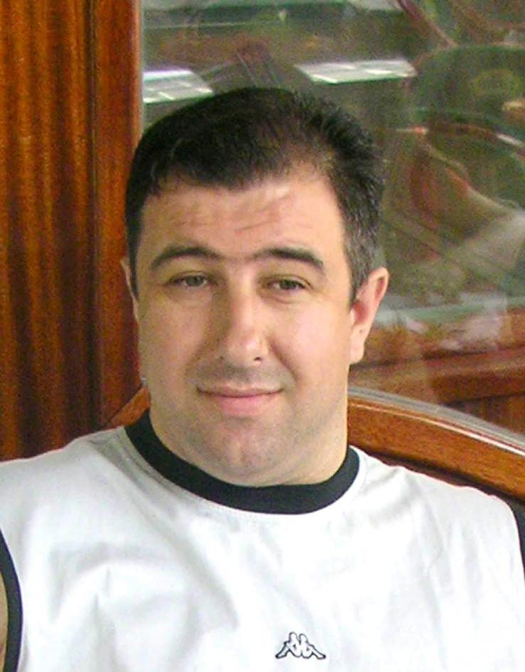 Torlaković: Ubijen u Sarajevu 16. januara 2004.