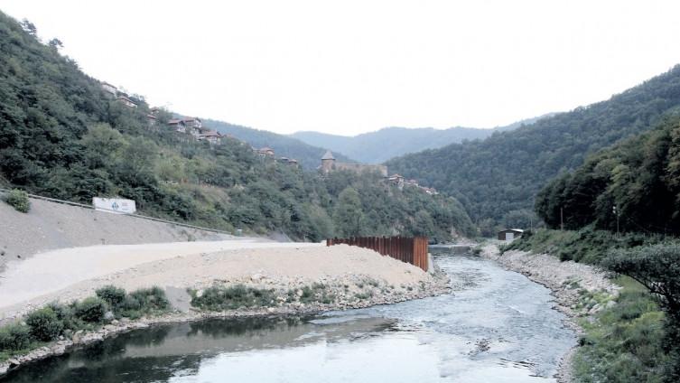 Vranduk: Bosna pregrađena, čeka se odluka o nastavku