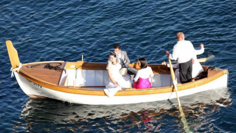 Čile izlazak i brak