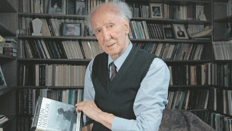 Akademik Muhamed Filipović