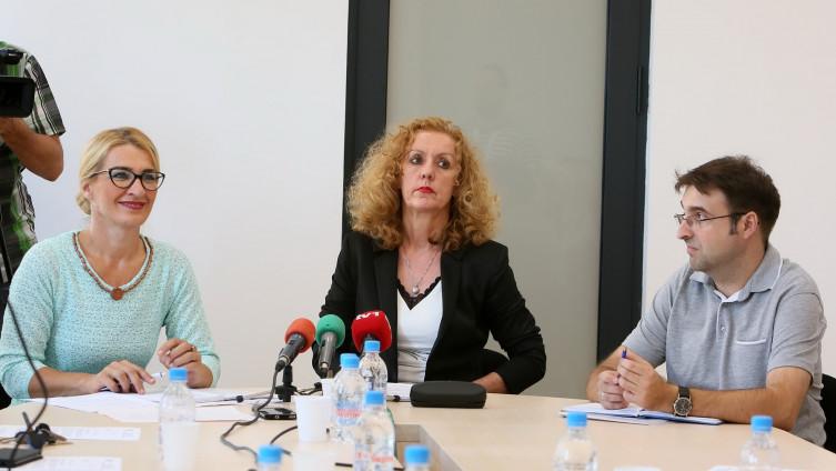U Zavodu zadovoljni postignutim rezultatima (Foto: J. Hadžić)