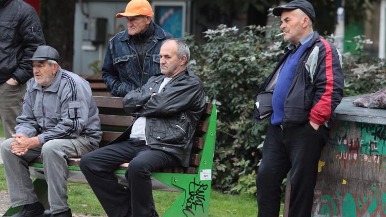 Penzioneri nezadovoljni trenutnim stanjem