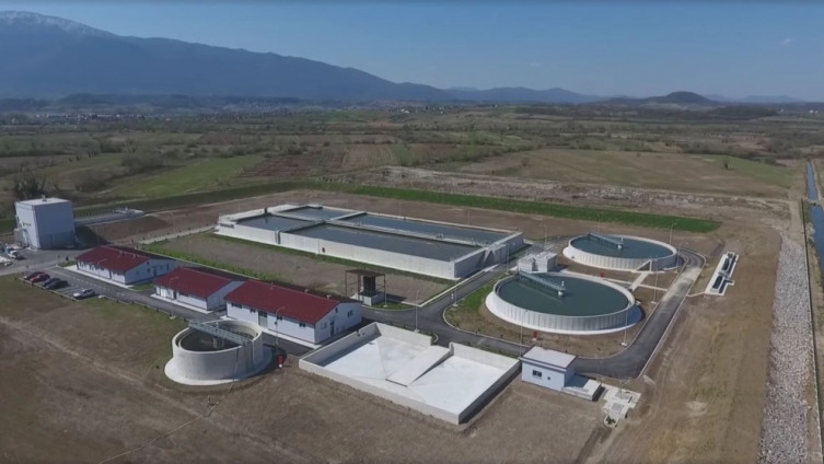 Sistem za pročišćavanje vode u Velhovu: Troškovi održavanja i funkcioniranja utječu na cijenu