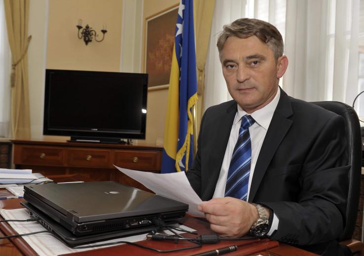 Komšić: 9. septembra zajedničke sjednice glavnih odbora DF-a i SDP-a