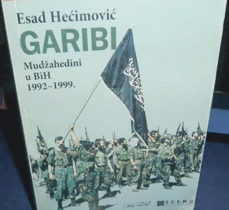 Slikovni rezultat za mudžahidi u bosni