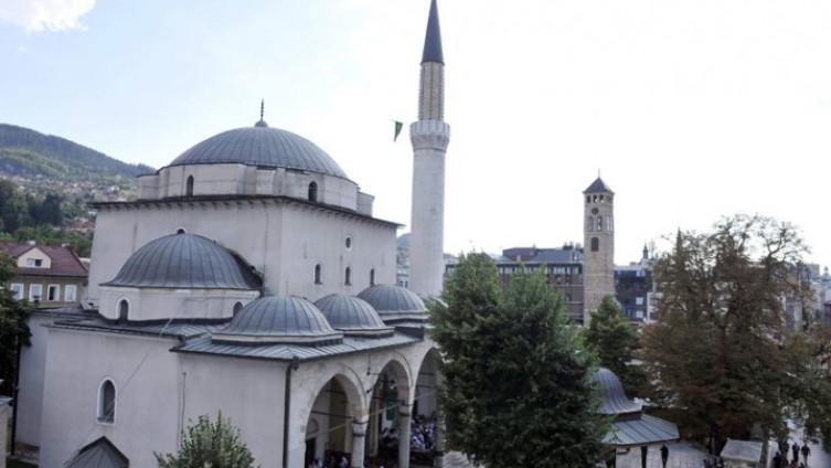 Centralna bajramska svečanost za BiH je u Gazi-Husrev begovoj džamiji