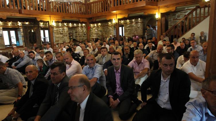 Foto: J. Hadžić/Avaz.ba