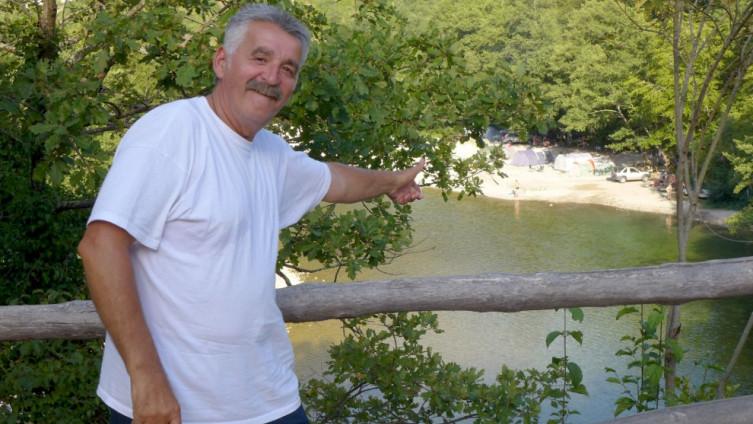 Stojković u Glavatičevu: Uživao u svakom trenutku