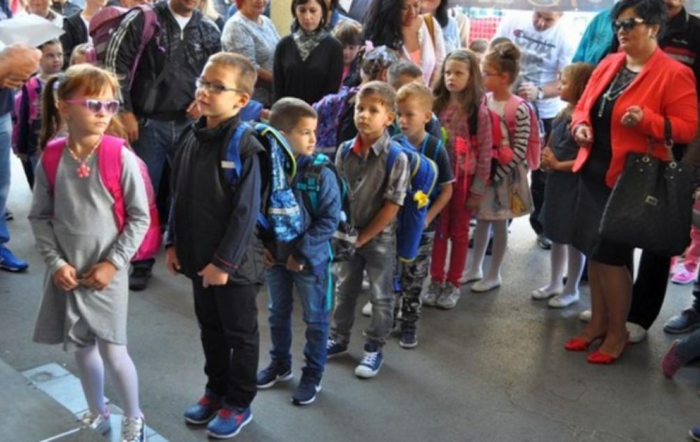 Počela nastava u svim osnovnim i srednjim školama u Brčkom