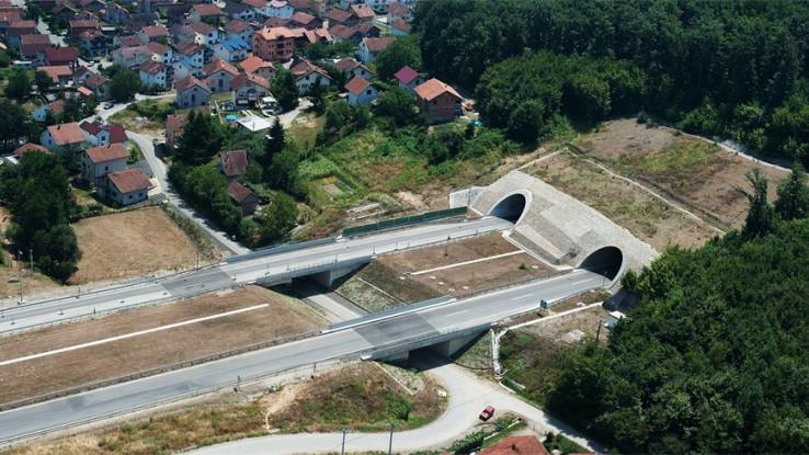 Autoput Banja Luka - Bosanska Gradiška