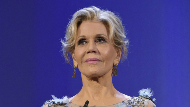 Fonda: Jedna od najvećih filmskih diva