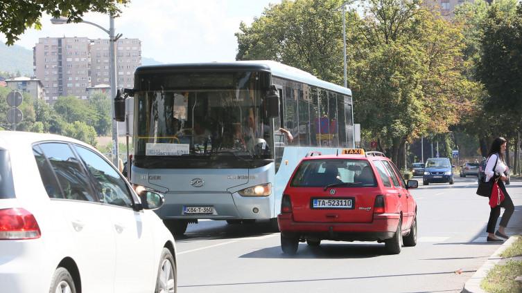 """""""Zenicatransu"""" dodijeljene neisplative linije (Foto: J. Hadžić)"""