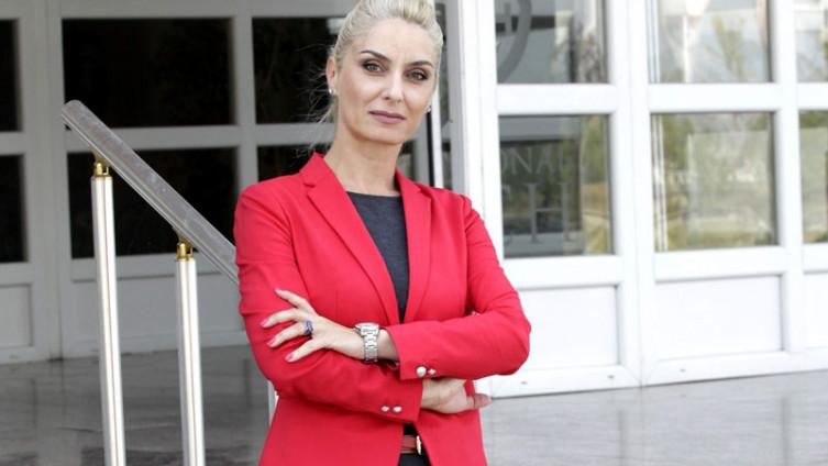 Omerbegović-Arapović: Ova zemlja treba zdravi, ustavni i ekonomski nacionalizam, zdrave vrijednosti i zdrave politike (Foto: S. Saletović)
