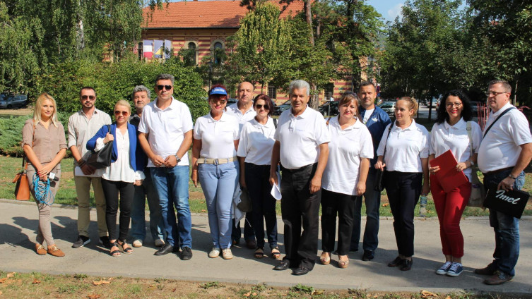 Turistička patrola obišla lokalitete u Gračanici