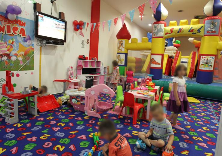 Dječije igraonice mogu imati i negativne posljedice ( J. Hadžić/Avaz.ba)