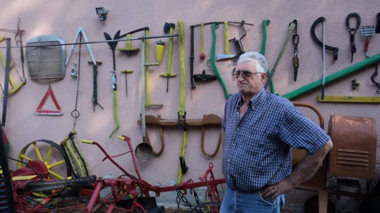 Milekić: Predmete ne želi prodati ni pod koju cijenu