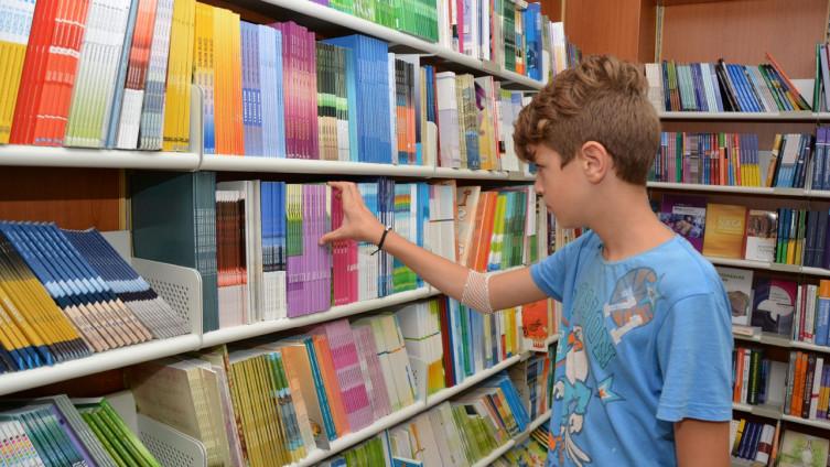 Udžbenici u štampi koštaju od 2 do 3 KM, a u prodaji višestruko skuplje